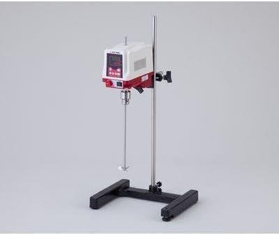 アズワン デジタルエコノミー撹拌機 (スタンドはオプションです) CP-1 (1-1245-01)