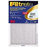 Filtrete MN18X24 1900 Ultimate Allergen Reduction Filter, Pack Of 2
