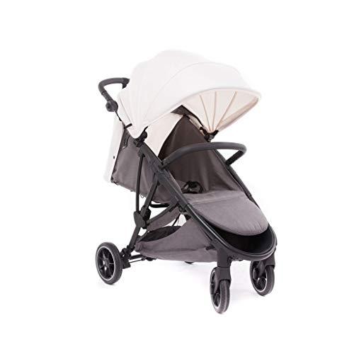 Baby Monsters Alaska color Marphil + regalo Cool-Dreams - silla de paseo coleccion 2020