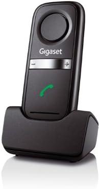 Gigaset L410 - Manos libres Bluetooth para móvil, negro: Amazon.es: Electrónica