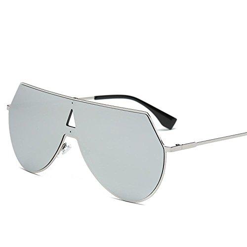 Mujer Axiba Sol de Hombre Todo Colores Gafas en D creativos Gafas de de Sol Gafas Moda Regalos Sol de de Reflectantes uno y de qxrwzx0RH