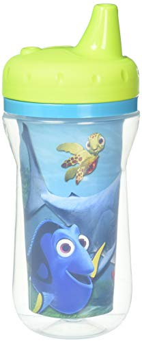 The First Years Nemo Insulated Sippy Infant/Toddler Feeding Kit (1 -