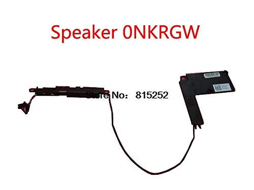 - Connectors Laptop Speaker for DELL for Vostro 5480 5470 5460 for Inspiron 5439 P41G 0NKRGW NKRGW 0XFM7M XFM7M YFF1W and Touchpad New - (Cable Length: Webcam Camera)