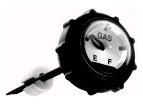 GENUINE OEM TORO PARTS - ASSY-GAUGE CAP 106945P