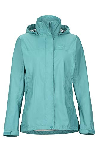 Marmot womens Precip Lightweight Waterproof Rain Jacket
