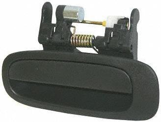 Amazon.com: 98-02 TOYOTA COROLLA REAR DOOR HANDLE LH (DRIVER SIDE ...