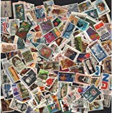 VINTAGE STAMP COLLECTING!!  100 OFF PAPER ~ ALL VINTAGE COMMEMORATIVES!! U.S. POSTAGE STAMPS ~ 100 stamps (with a few extra) ready to add to your collection from PSA