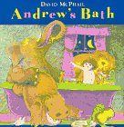 Andrew's Bath, David M. McPhail, 0316563390