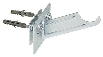 Index RARO100 - Bolsa soportes radiadores soporte roca 100 (Envase de 50 Ud.)