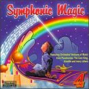 Symphonic Magic / Various by Michele Audio Corp
