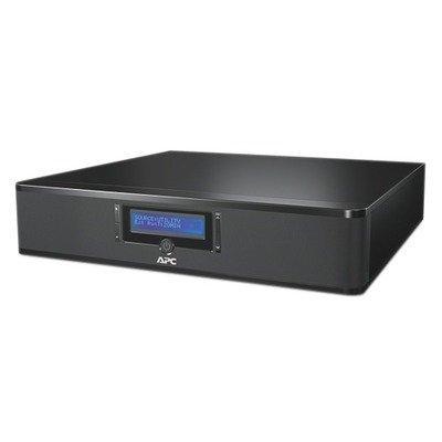 APC J25B Line Conditioner. J TYPE 1.5KVA PWR COND W/ BATTERY BACKUP 120V LINE-C. 120 V AC 1.44 kVA 865 W