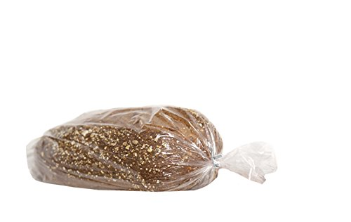 bread bags 8x4x18 gusset style poly bags pack of 100 with 100 free - Bread Ties Color