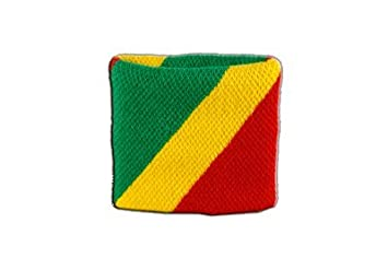 sweatband Digni/® Congo Wristband