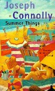 book cover of Summer Things