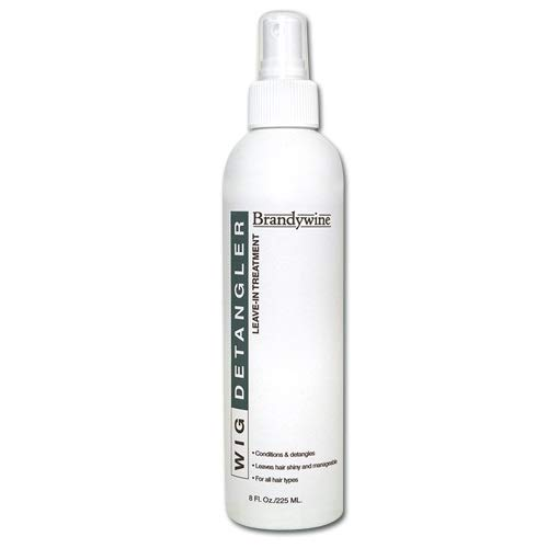 Brandywine Wig Detangler Leave Conditioner product image