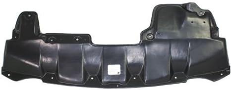 Under Cover Perfect Fit Group REPN310105 Murano Quest Engine Splash Shield Rh