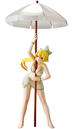 Genco Sword Sword Art Online II: Leafa Bikini de Parasol PVC Figure (1:7 Scale)