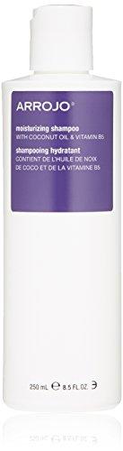 ARROJO Moisturizing Shampoo, 8.5 Fl -