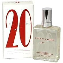 Gendarme 20 By Gendarme For Men. Eau De Parfum Spray 4.0 Oz