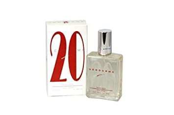 Gendarme 20 By Gendarme For Men. Eau De Parfum Spray 4.0 Oz