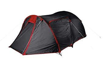 ProAction 4 Man Dome and Porch Tent with HSB® Heartrate Watch u0026 Gym/Shoe  sc 1 st  Amazon UK & ProAction 4 Man Dome and Porch Tent with HSB® Heartrate Watch ...