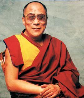 The Dalai Lama As A Boy Via Wikipedia Dalai