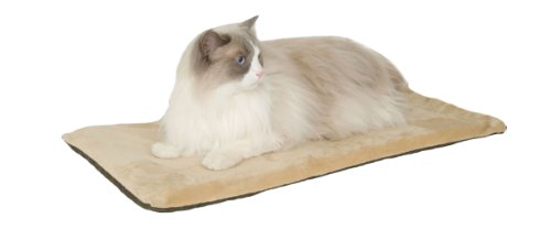 K&H Thermo-Kitty Mat 31HEYl 2B5bRL