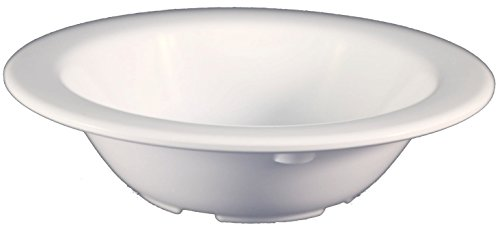 Z-Moments Western Melamine 303 Fruit Bowl 4 Ounce 4-3/4