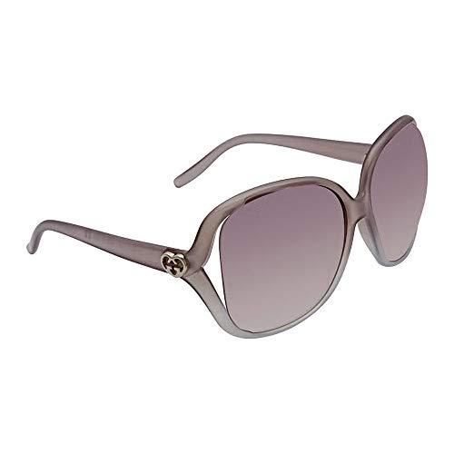 Gucci Womens Oversized Sunglasses GG0506S-30006509-002