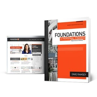 Foundations in Personal Finance High School Edition