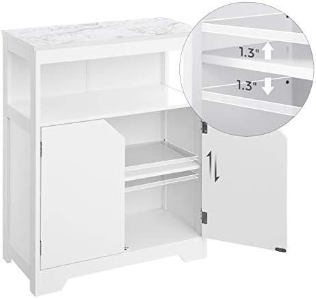 home, kitchen, furniture, bathroom furniture,  bathroom sets 10 on sale VASAGLE Bathroom Storage Cabinet, Floor Cabinet Cupboard, with in USA