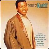 Funky Kashif (CD Album Kashif, 14 Tracks)