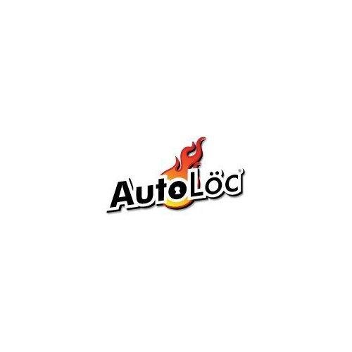 Autoloc 235083 Chrome Steering Column