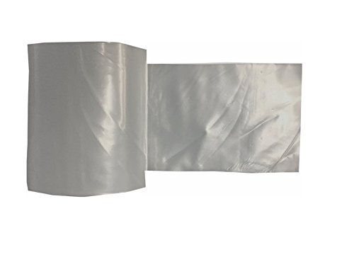 Resilia Trash Bag BRA-2054, 20x30, Clear.003 Gauge, 250/Cs