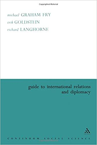 Guide to International Relations and Diplomacy: Michael
