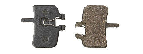 Hayes Hfx 9 Hydraulic - M-Wave Organic Disc Brake Pads for Hayes HFX-9