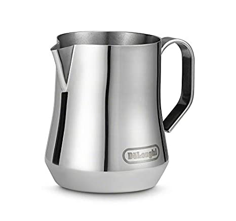 Amazon.com: DeLonghi DLSC060 - Jarra de leche (350 ml ...