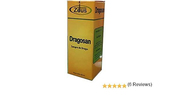 Dragosan Gotas 60 Ml Zeus: Amazon.es: Salud y cuidado personal