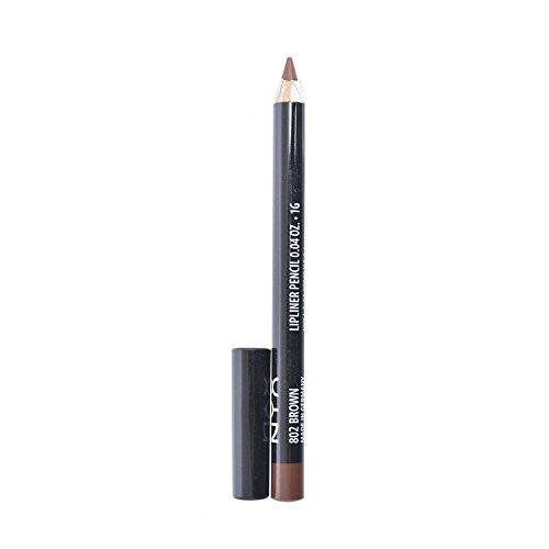 Lip Liner Pencil by NYX Professional Makeup