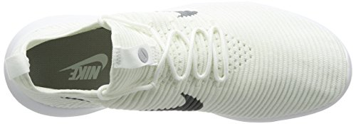 Baskets Two Chaussures Cass Blanc Roshe Homme Nike Flyknit V2 7w4RTPq4F