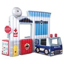 Pop's Up Rescue Center Playhouse by Pop's Up (Image #1)