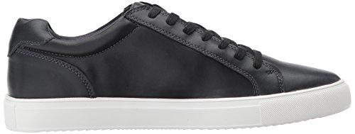 Men's Fashion Scholl's Renegade Shoes Black Sneaker Dr qwZRzE