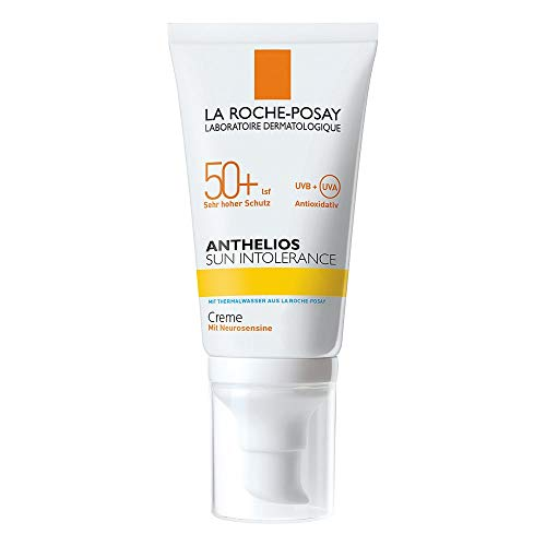 ROCHE-POSAY Anthelios Sun Intolerance Cr. LSF 50+ 50 ml Creme