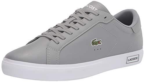 Lacoste Men's Powercourt 0520 1 SMA Sneaker