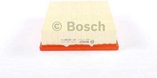 Bosch 1457433698 Luftfiltereinsatz