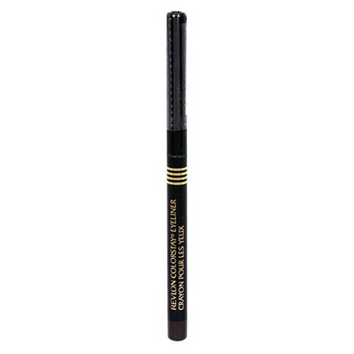 B00005322B Revlon ColorStay Eyeliner Pencil, Black Brown [202], 0.01 oz (Pack of 14) 31HF2E7FXRL