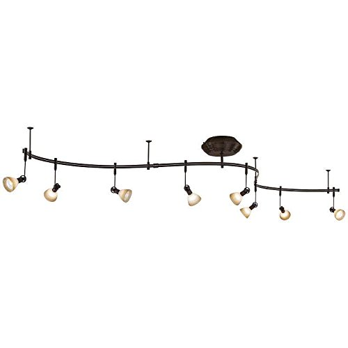 Flexible Track Lighting Pendant Kits in Florida - 8