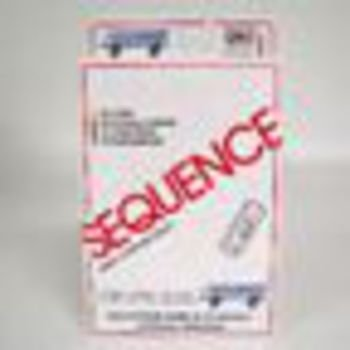 DDI 665589 Sequence Travel Game Case Of 6