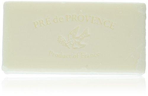 Milled Shea Butter Soap - 9