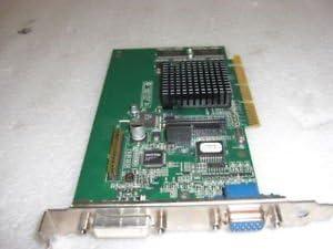 HP 221411-002 NVIDIA AGP 32MB Video Card